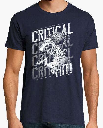 Camiseta Super Crit.Hit V2