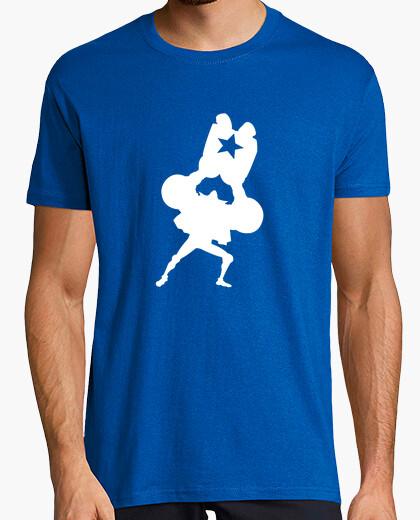 Camiseta Super Franky