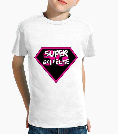 Abbigliamento bambino super golf / golf