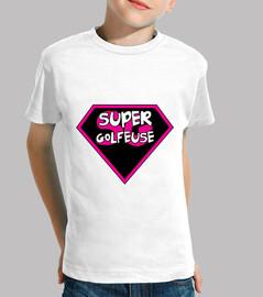 super golf / golf