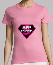 super grandma / granny