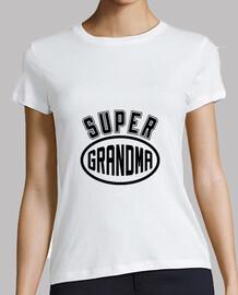 super grandma / granny / grandmother