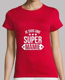 super granny / mamy / grandmother