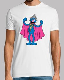 Super Grover (1, rue Sésame)