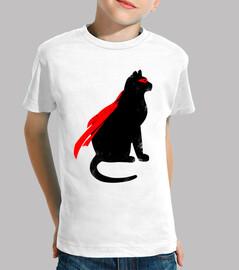 Super Hero Cat