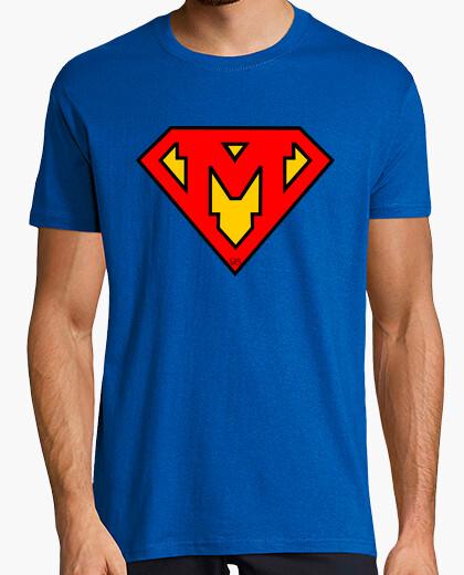 Tee-shirt super m
