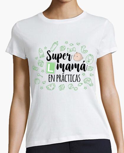 Tee-shirt super maman