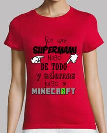 Super Mami Minecraft