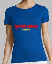 Super Mamie c'est moi