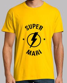 Super Mari / Mariage