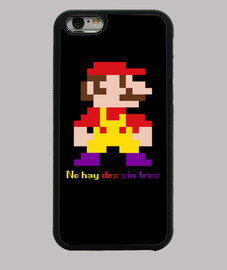 Super Mario Bros Republicano Funda iPhone 6