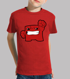 super meat boy (bambino)