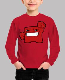 Super Meat Boy (INFANTIL)