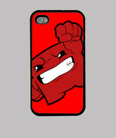 super meat boy (iphone 4)