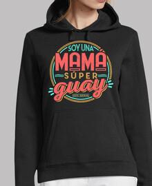 super mom, cool mom
