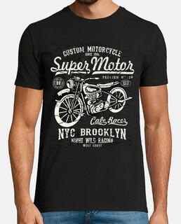 super moteur
