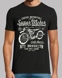 super motor