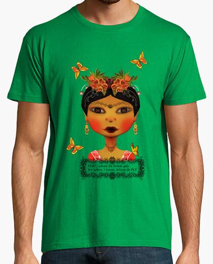 Camiseta Súper mujeres fridas