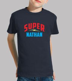 Super nathan cadeau humour
