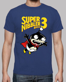 super nibbler bros