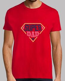super papa t-shirt