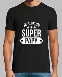 Super Papy / Papi / Grand-Père