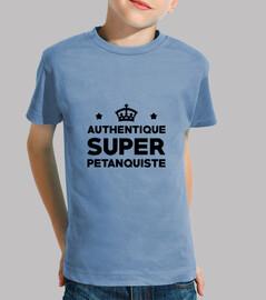 Super pétanquist / petanque