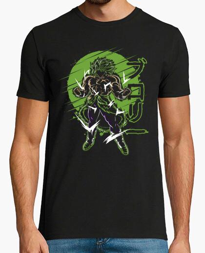 Tee-shirt super pouvoir légendaire