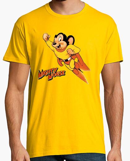 Camiseta Super Ratón