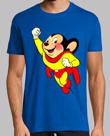 Super Ratón - Mighty Mouse