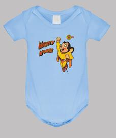 Super Ratón Bebé