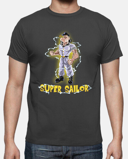 Super Sailor