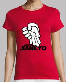 Super Sankyo chica