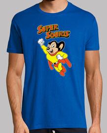 Super Souris