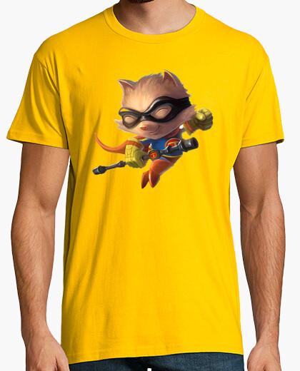 Camiseta Super Teemo