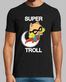 SUPER TEEMO TROLL (Chico)