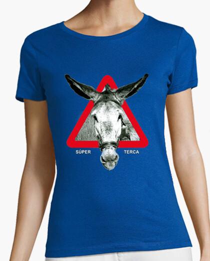 Camiseta Súper Terca