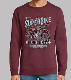 super vélo