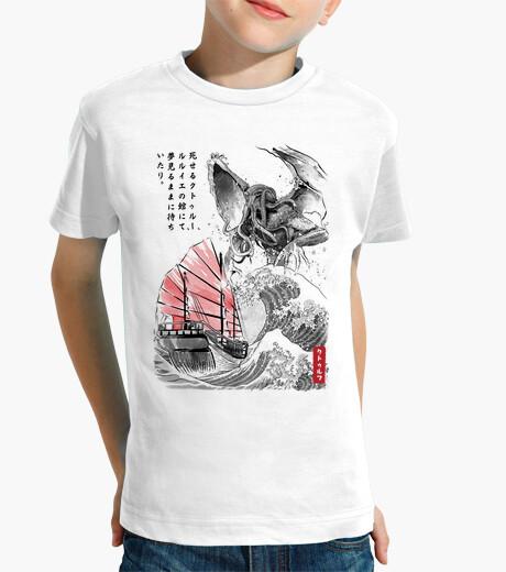 Vêtements enfant super vieux au japon