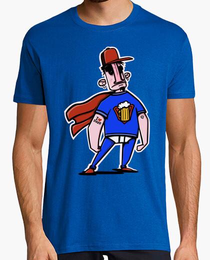 Camiseta Superbeer