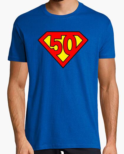T-shirt supercincuenta, 1969