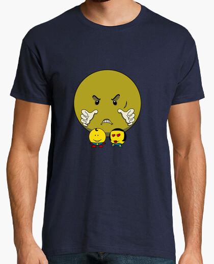 Camiseta superemo