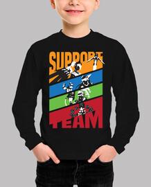 supereroi : sup per t team