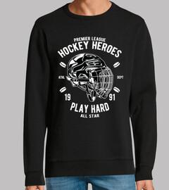supereroi dell39hockey