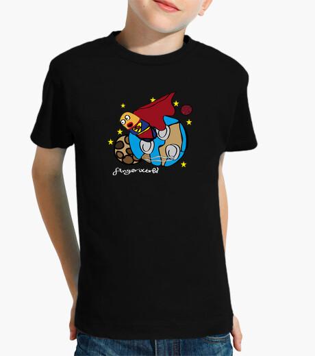 Superfinger children's clothes