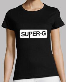 SuperG Blanco