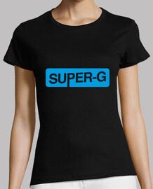 SuperG Cyan