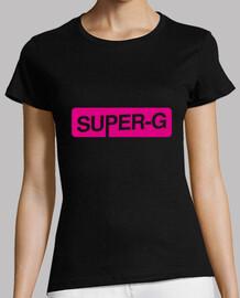 SuperG Magenta