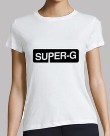 SuperG Negro