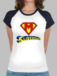 supermama gialla